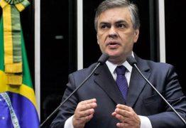 Cássio anuncia a liberação de R$ 75,7 milhões para obras na Paraíba