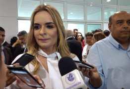 OUÇA: Senadora eleita Daniella Ribeiro dedica diplomação a profissionais da imprensa e afirma que momento é de trabalhar e 'fazer diferença'
