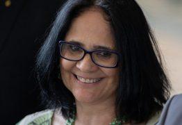 JESUS NO PÉ DE GOIABA: Ministério barra publicação de livro da ministra Damares Alves