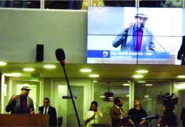 """""""Sempre defenderei a liberdade acadêmica e uma escola livre, libertária e consciente"""", afirmou Jeová Campos em defesa do PL 2013"""