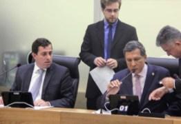 ALPB aprova orçamento de R$ 11,8 bi para 2019