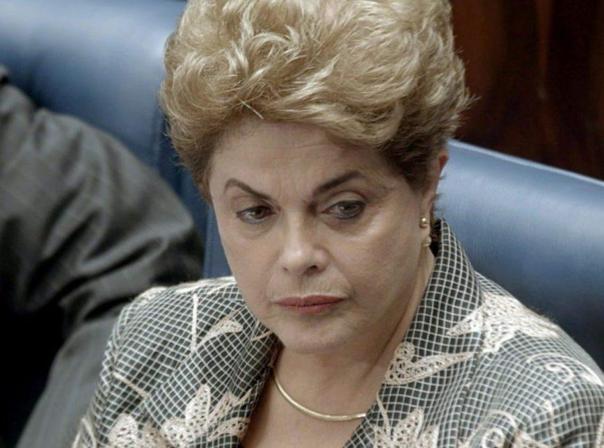 Dilma Sergio 868x644 - Dilma Rousseff faz cateterismo no hospital Sírio-Libanês