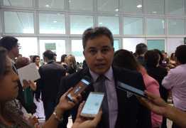 OUÇA: Efraim Filho diz que agenda de Bolsonaro é semelhante à agenda do Democratas: 'Iremos transformar isso em benefício para a Paraíba'