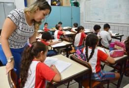 Luciano Cartaxo anuncia pagamento do 14º salário para servidores da Educação