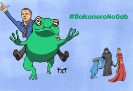 Conheça a rede social de ultradireita que está chegando ao Brasil com acenos a Bolsonaro