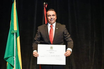 Genival 300x200 - Genival Matias é diplomado pela terceira vez deputado estadual e elege prioridades do seu mandato