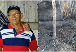 MOTIVAÇÃO FOI DÍVIDA DE R$3 MIL: Homem que matou idoso e enterrou em chiqueiro era 'considerado como um filho'