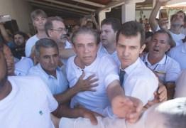 João de Deus temia retaliação física de colegas de cela, diz jornal