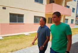 Prefeito Luciano Cartaxo entrega obras do Residencial Novo São José a 336 famílias nesta quarta-feira