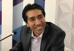 Prefeito de Cacimba de Dentro anuncia conclusão da obra do hospital e agradece empenho de Ricardo Coutinho