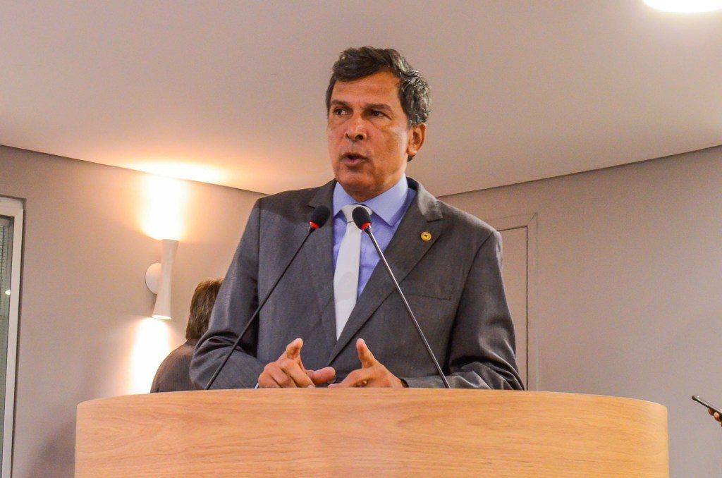 Ricardo Barbosa 1024x678 - João Azevedo deve anunciar o nome de Ricardo Barbosa como líder do Governo na AL