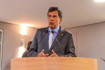 """""""Mentira inominável e irresponsável"""" diz líder do governo na ALPB sobre suposta ação do Gaeco nas casas de RC e Waldson Souza – OUÇA"""