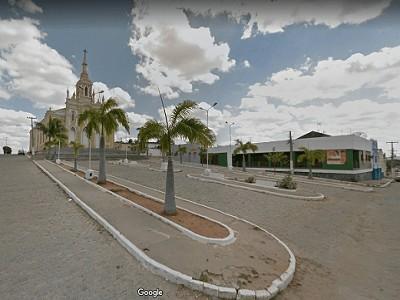 Taperoá - Neste sábado: Ricardo inaugura pavimentação da travessia de Taperoá, no Cariri