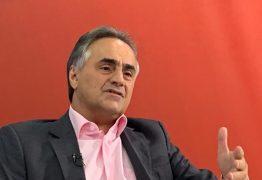 Luciano Cartaxo cobra transparência na transição de Ricardo para João Azevedo