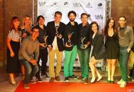 Sala 10 Comunicação vence 18ª edição do Prêmio Chapéu de Ouro de Publicidade