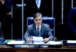 COMPRA DE LEITE: Plenário aprova projeto de Cássio que aumenta limite para pequenos produtores; matéria vai à sanção
