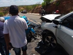 WhatsApp Image 2018 12 13 at 13.00.46 1 300x225 - IMAGENS CHOCANTES: Grave acidente no sertão paraibano deixa 4 mortos, entre eles advogado Sávio Wanderley - VEJA VÍDEO