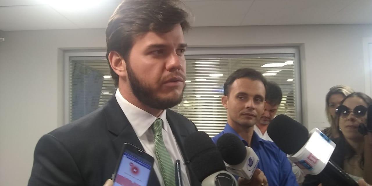 WhatsApp Image 2018 12 20 at 12.44.02 PM - OUÇA: Bruno Cunha Lima cita filme Tropa de Elite para avaliar saída da ALPB: 'Eu caí para cima'