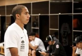 Joia 2019: adaptado ao Corinthians, Fessin se espelha em estilo de jogo de Romero