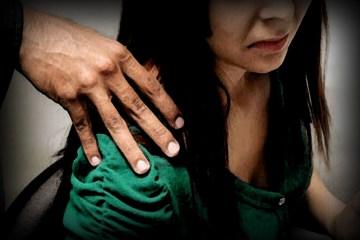 acoso abuso sexual - Pescador é preso suspeito de estuprar a neta de 13 anos, em Cabedelo, na PB