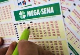 Mega-Sena pode pagar prêmio de R$ 2,5 milhões neste sábado