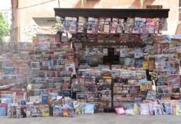 Mais de 30 veículos de imprensa foram fechados no Brasil, em 2018