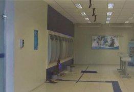 Quadrilha invade banco e viola caixa eletrônico com maçarico em João Pessoa