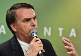 Bolsonaro diz que vai combater 'lixo marxista' nas escolas