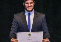 """Bruno Cunha Lima fala sobre suplência e avalia: """"O sucesso não é medido na vitória pela vitória"""""""