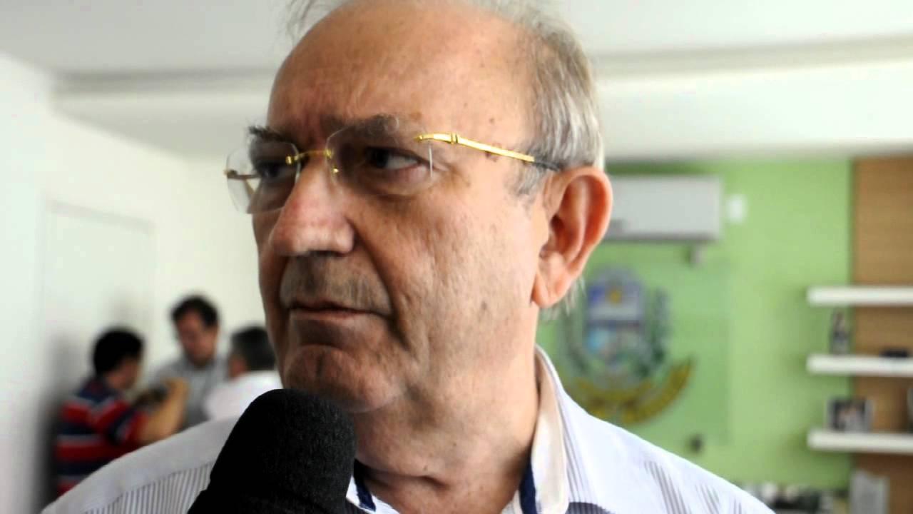 buega gadelha - OUÇA: Buega Gadelha afirma que toda a família está indignada e deseja prisão de Fábio Tyrone