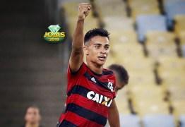 Joia 2019: Reinier lidera a base do Flamengo com R$ 308 milhões nas costas e chama atenção do mundo