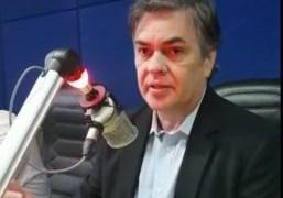 Cotado para assumir presidência nacional do PSDB, senador Cássio Cunha Lima descarta possibilidade