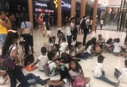 PROPAGANDA ENGANOSA: Cinépolis é autuado após barrar entrada de 84 crianças que haviam comprado ingressos com desconto