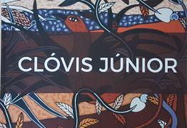 Sesc realiza lançamento do novo livro de Clóvis Júnior