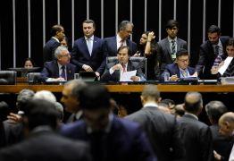 Partidos fazem primeira reunião formal para fechar bloco e isolar PSL e PT