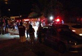 Adolescente mata pai a marretadas após vê-lo agredindo mãe, em João Pessoa