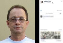 CRUELDADE: Empresário morre após ser esfaqueado e queimado vivo