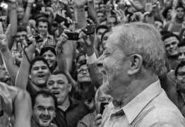 Em carta para evento dos 70 anos dos Direitos Humanos, Lula lembra assassinato de militantes sem terra na PB