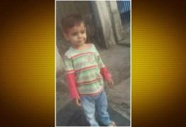 'Queria ele de volta', diz mãe de menino morto nos trilhos de Metrô de SP