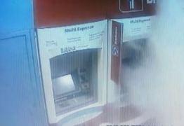 CORTINA DE FUMAÇA: Agências do Bradesco tem dispositivo de segurança que diminiu ataques a caixas eletrônicos – VEJA VÍDEOS