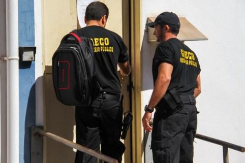 gaec 300x200 - Gaeco e Polícia Civil atuam em ação nacional contra facções criminosas