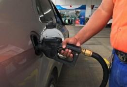 Preço médio da gasolina nos postos cai pela 9ª semana seguida, diz ANP