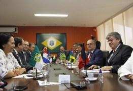NA TERÇA-FEIRA: Governadores do Norte e Nordeste se encontrarão em Brasília para acompanhar votações no Congresso e ações no STF