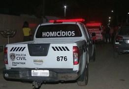 Paraíba reduz 5,5% número de mortes violentas nos nove primeiros meses de 2018