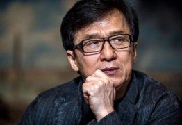 Em autobiografia, Jackie Chan revela que quase matou o filho