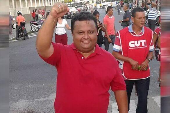 jackson macedo pt pb 585x390 - CARAVANAS DO PT: 'Primeiras viagens serão para o Ceará e o Piauí', confirma presidente do PT-PB