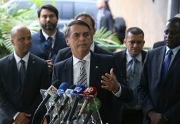 22 PASTAS: Bolsonaro faz primeira reunião com ministros indicados