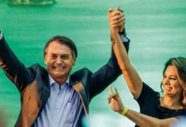 Ativismo de Michele Bolsonaro faz aumentar procura por curso de Libras na Paraíba, diz Centro de Atendimento ao Surdo
