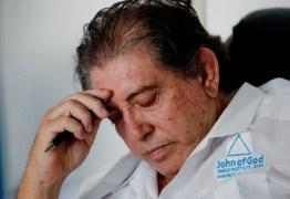 Médium João de Deus vai ganhar uma biografia feito por jornalista da Globo