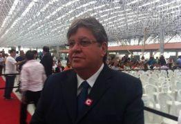 ELEIÇÃO NA ALPB: 'Próxima semana definiremos os nomes para a presidência; Galdino estará no 1º biênio', diz João Azevedo
